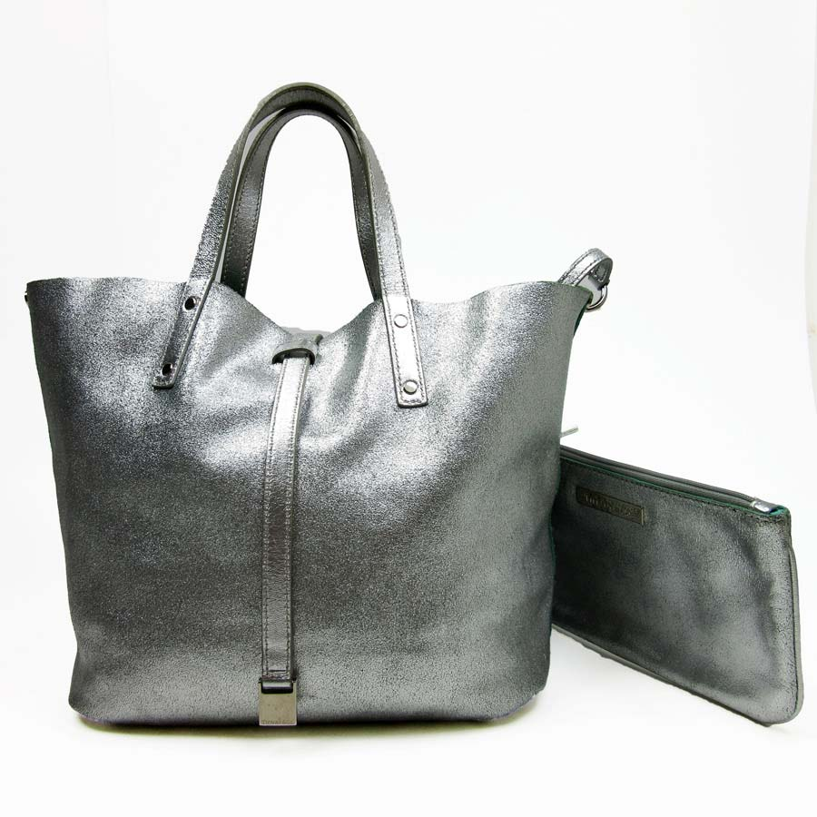 764b9e29eea6 ティファニー【TIFFANY&Co.】 ハンドバッグ トートバッグ 【中古】定番人気