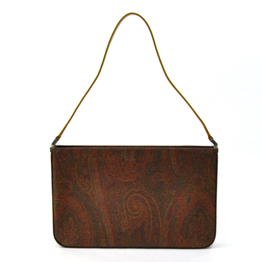 BrandValue | Rakuten Global Market: ETRO ETRO shoulder bag handbag ...