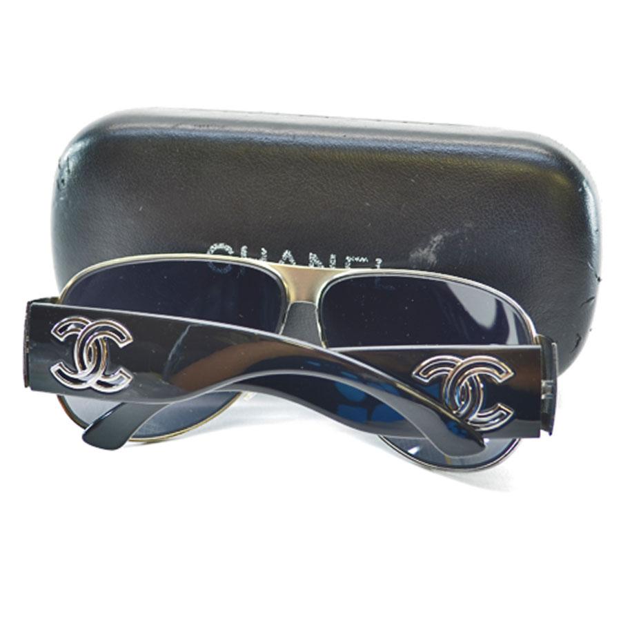 BrandValue | Rakuten Global Market: Chanel CHANEL sunglasses 64 ...