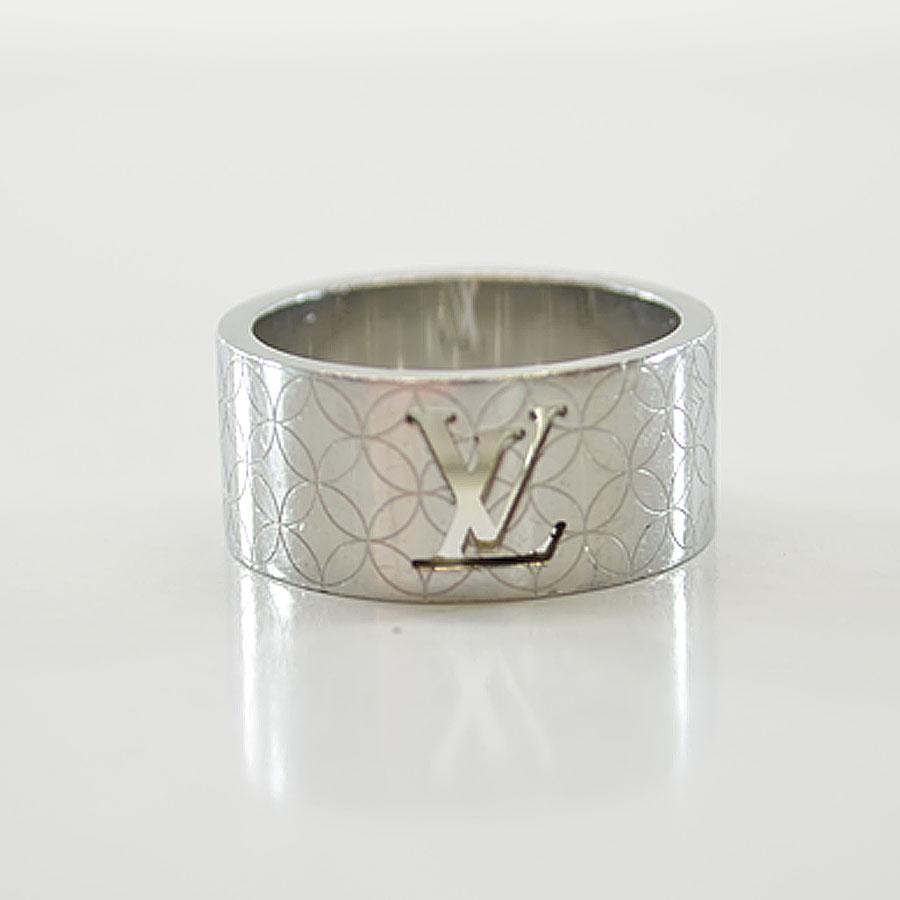 louis vuitton ring. louis vuitton ring シャンゼリゼバークシャンゼリゼ ◇ silver metal material constant seller popularity i