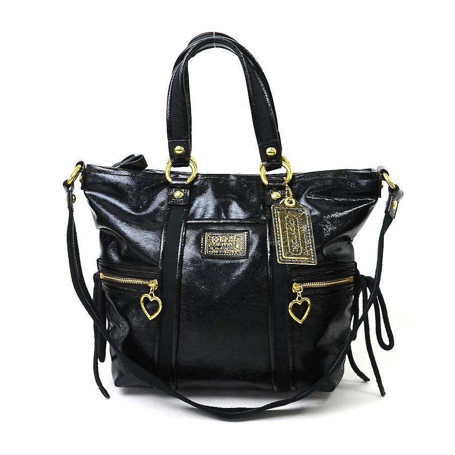 Coach Handbag Shoulder Bag