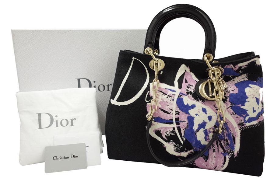 a5b172c543 BrandValue: Rare item 2Way bag shoulder bag ◇ Lady's - e26197 recommended  as well as Dior Christian Dior handbag lady Dior D-Light 2-Way ◇ black  system x ...