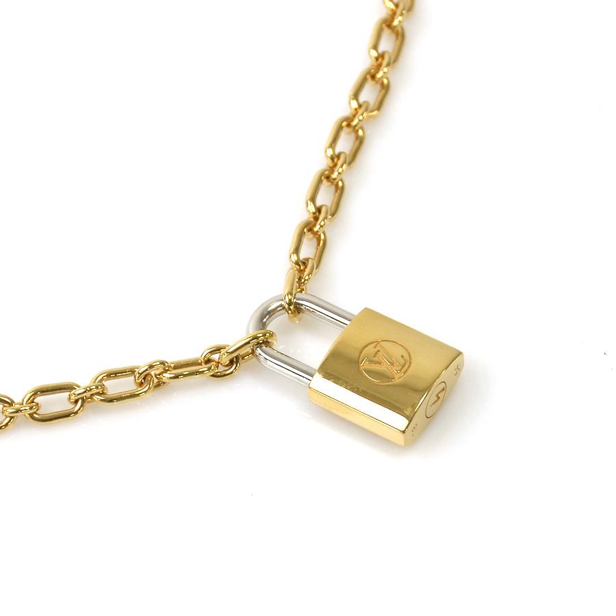 1187a6b409f8 Louis Vuitton Lock Me Pendant - Pendant Design Ideas