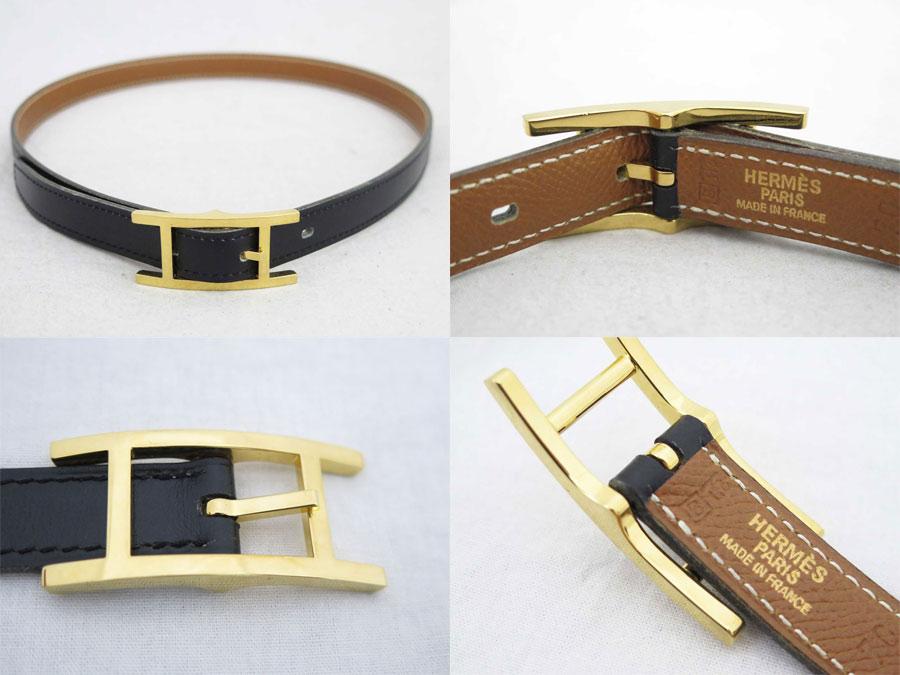 604738c6ebf discount code for it is hermes hermes h logo belt reversible belt size 70 ladys  brown