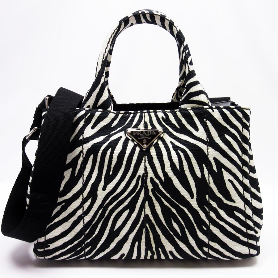 68e6e56335 ... best price take prada prada handbag tote bag slant shoulder bag 2way x  white canvas ladys