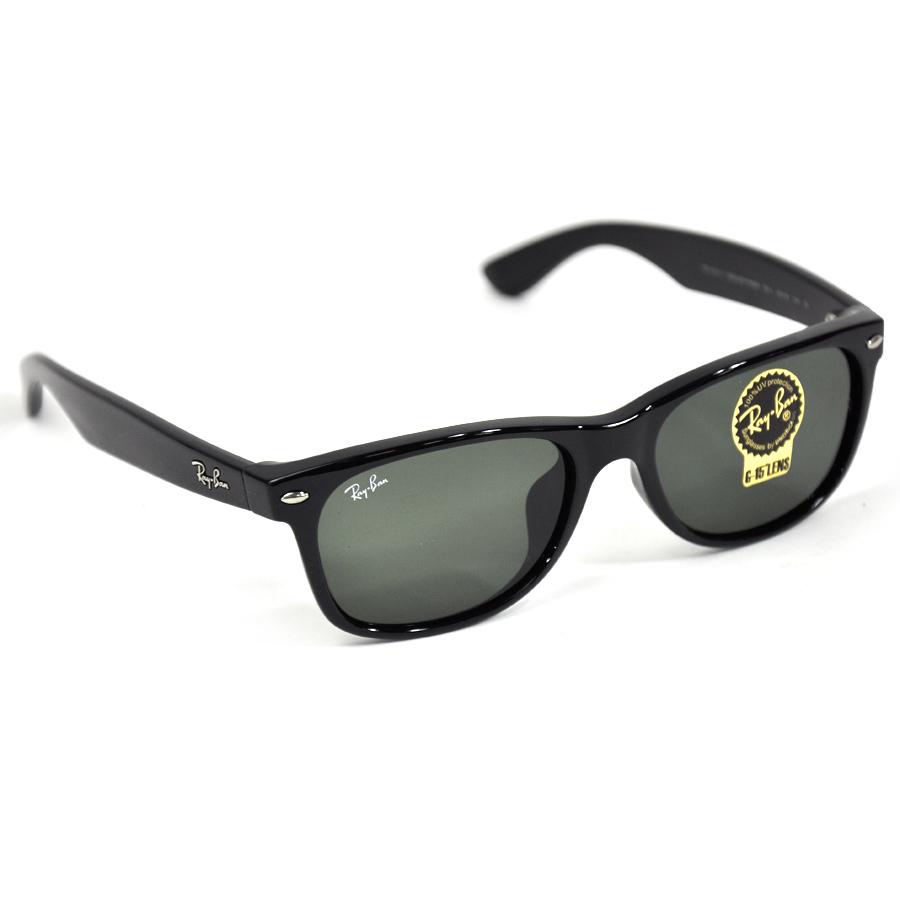 Ray Ban Ray Ban Sunglasses 55 18 140 Black Plastic Men R6721