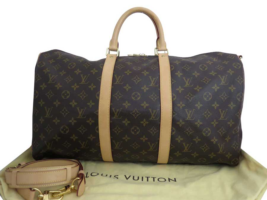 Brandvalue Louis Vuitton Louis Vuitton 2way Bag Monogram Key Poll