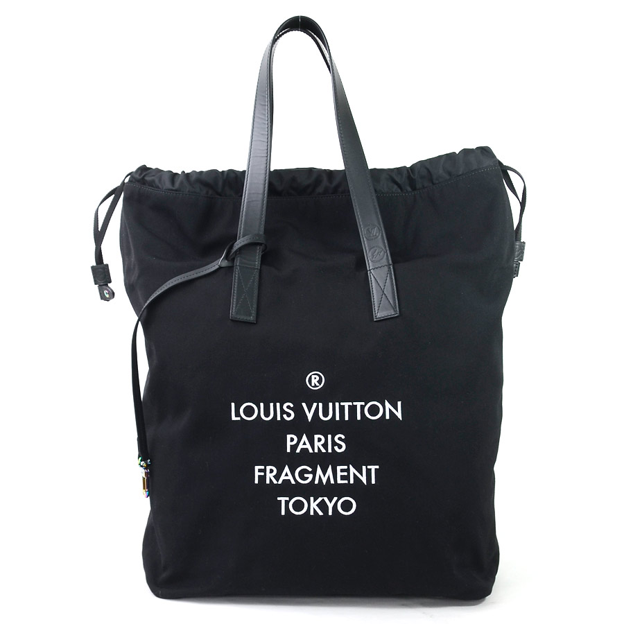 Louis Vuitton handbag tote bag