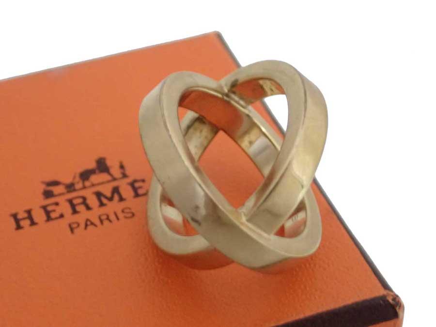 エルメス コスモス スカーフリング スカーフピン チャーム 金属素材 ゴールド おすすめ HERMES - レディース 売り出し 中古 メンズ ふるさと割 e46812f