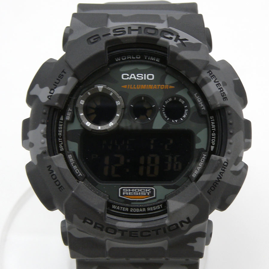 cba1b53eae9 As well as a Casio  CASIO  G-Shock protection accessory (apparel system)  quartz (battery) watch men  used  new article