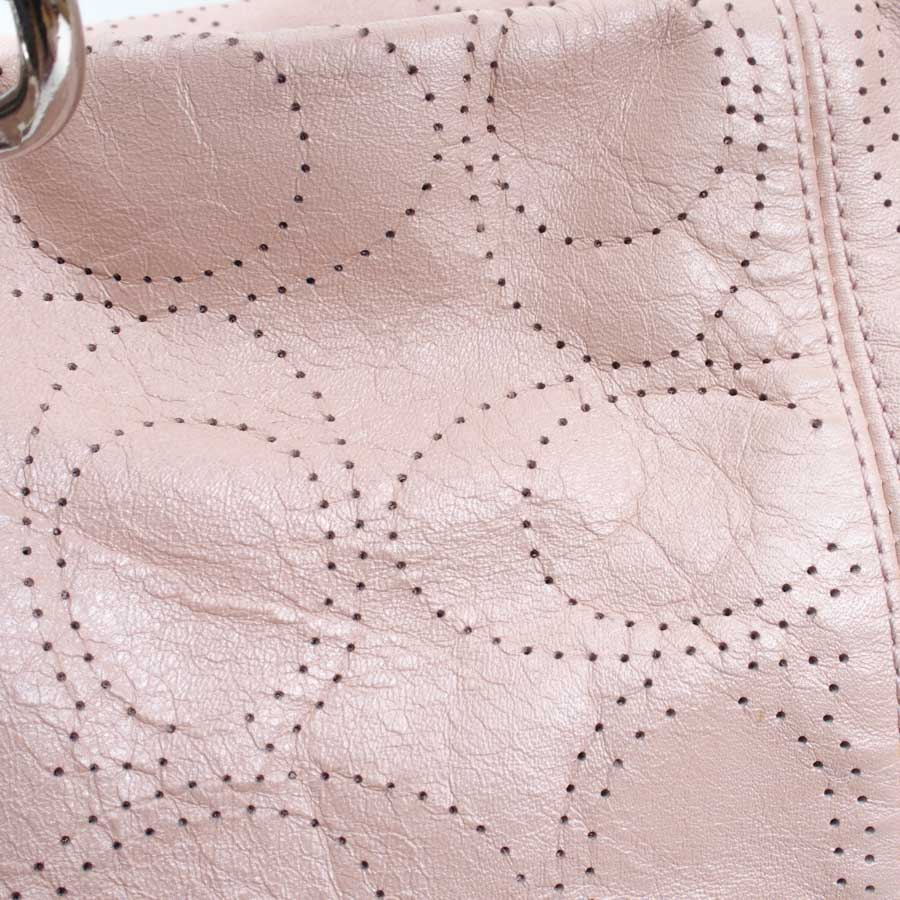 Coach COACH bag leather Brooke shoulder pink leather tote bag 2way bag lady  F16908 - v38043 ec0708971eadd