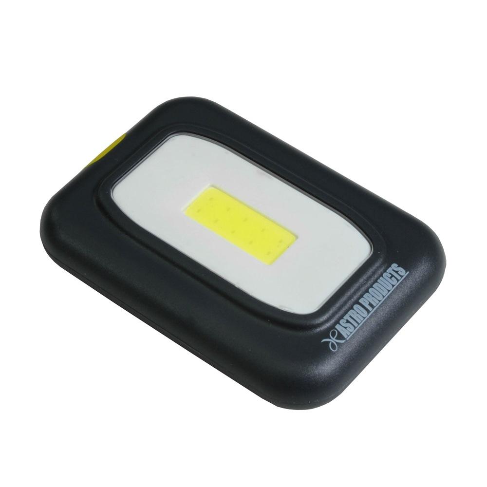 COBタイプなのでとにかく明るく、作業がしやすい! AP COB ポケットワークライト WL662【作業灯 作業ライト ハンドライト】【明かり 懐中電灯 LED COB】【アストロプロダクツ】