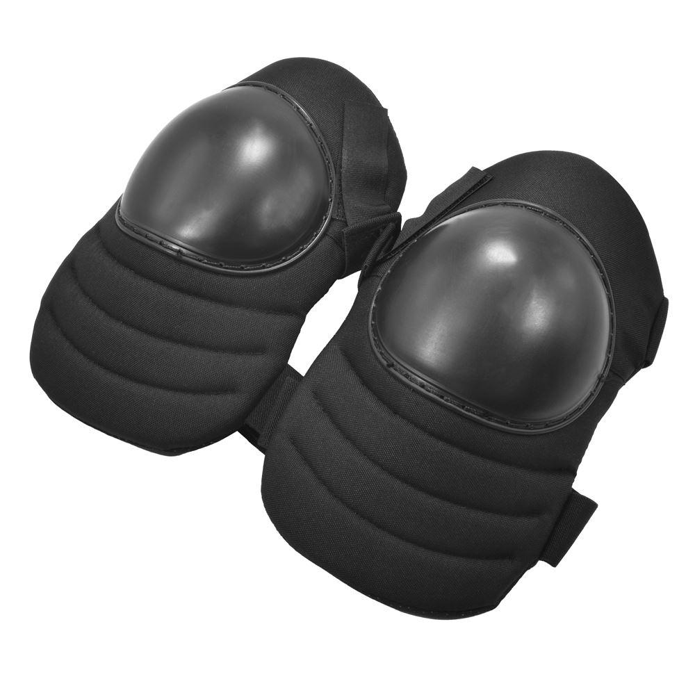 膝を汚れや痛みから保護 AP ニーパッド 2個組 膝当て 通常便なら送料無料 膝パッド 面ファスナー 保護 アストロプロダクツ 5%OFF 怪我防止 作業用