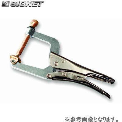 SIGNET 344-170 アルミスピンドルCクランプ【シグネット】