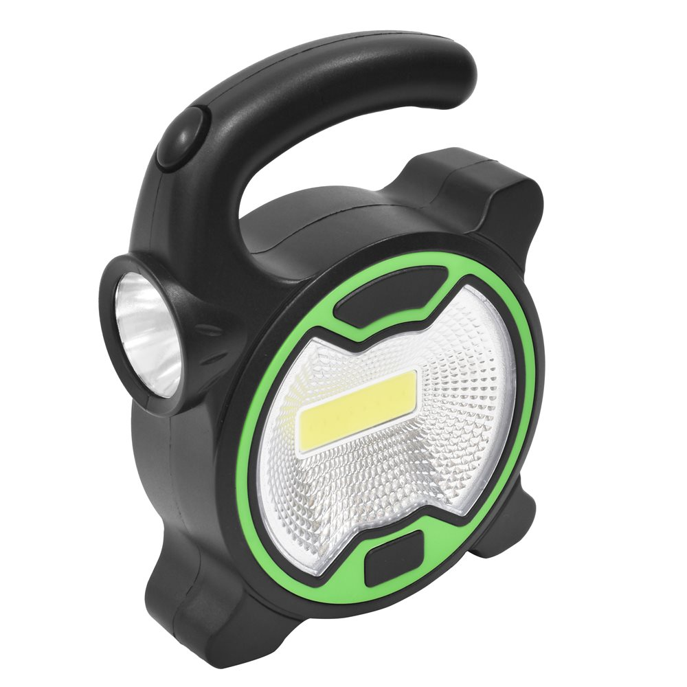 店内全品対象 手持ちOK 置いてもOK 便利に使えるライト AP COB LED ワークライト WL768 ライト ランタン 手持ち 置き型 作業灯 明かり 電灯 ウォーキング 整備 照明 野外 アウトドア ランニング メンテナンス 爆買い送料無料 キャンプ アストロプロダクツ メンテ
