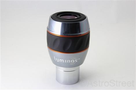 セレストロン Luminos 7mm 82°アイピース 31.7mm径