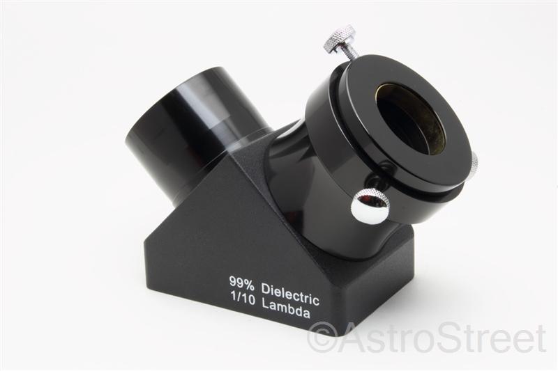 AstroStreet 2インチ ディエレクトリック 天頂ミラー Dielectric 1/10λ
