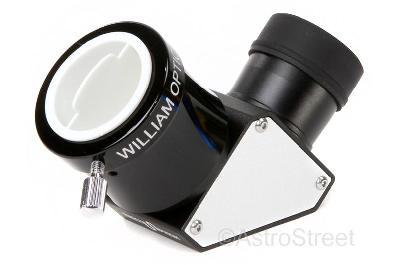 WilliamOptics New 90°正立プリズム ヘリコイド機能付 完全正立像 31.7mm