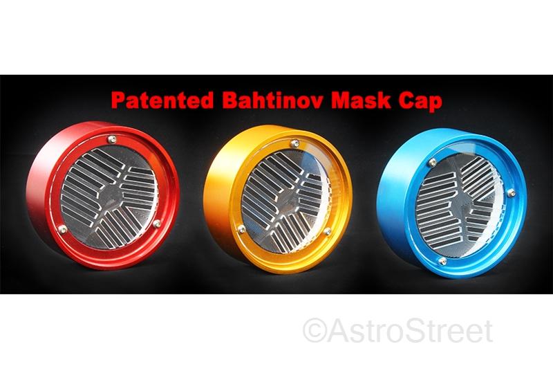 WilliamOptics 新設計 バーティノフマスク フォーカシングマスク WOZ61シリーズ鏡筒用