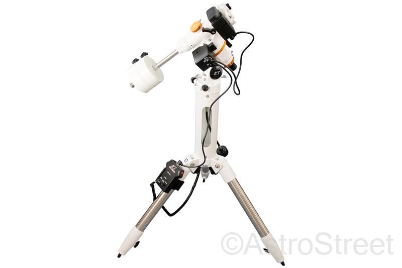 WilliamOptics WO-EQ35 Pro赤道儀 ハーフピラー仕様