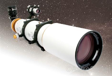 WilliamOptics FLT 132mm f7 3枚玉APO屈折鏡筒 FPL53
