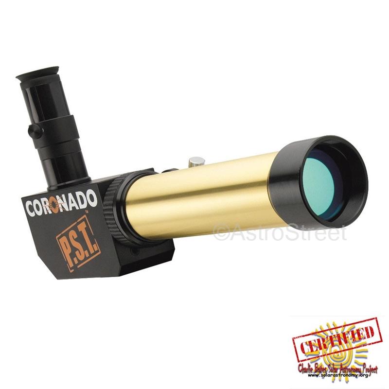 【海外直輸入品】CORONADO PST Hα太陽望遠鏡 コロナド P.S.T
