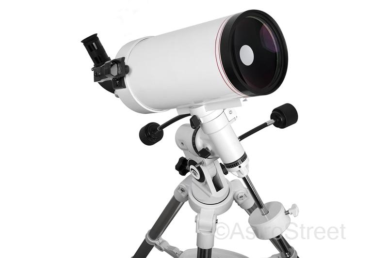 ExploreScientific 127mm F15mm マクストフカセグレン望遠鏡 EQ3赤道儀セット
