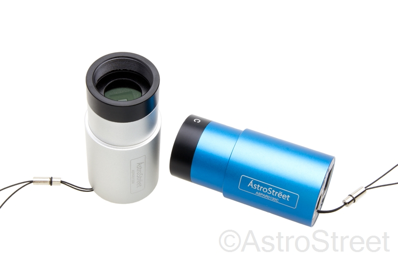 AstroStreet ToupCam モノクロ ガイディングCMOSカメラ アストロカメラ オートガイド 天体撮影に