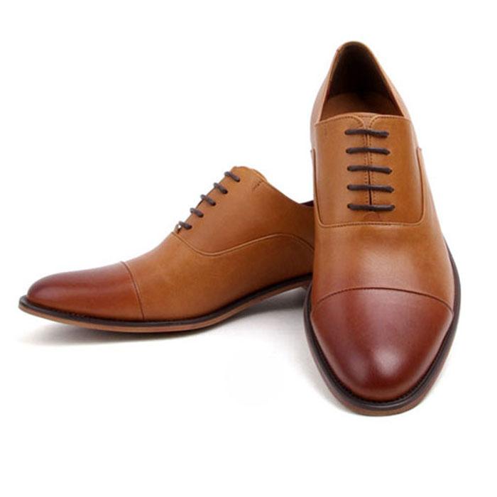 セール商品 ビジネスシューズ メンズ 本革 ブラウン ハンドメイドシュー 豪華な ブム 紳士靴 ローファー
