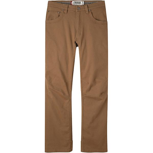 マウンテンカーキス メンズ ボトムス カジュアルパンツ Tobacco 全商品無料サイズ交換 公式サイト Mountain Fit Pant Camber Classic お気に入り Khakis Men's 106