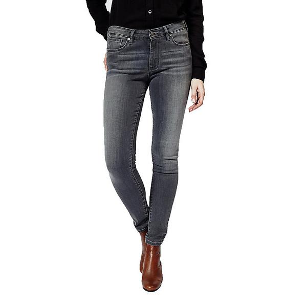 ディッシュ レディース カジュアルパンツ ボトムス dish Women's Performance Denim Skinny Jean Vintage Grey
