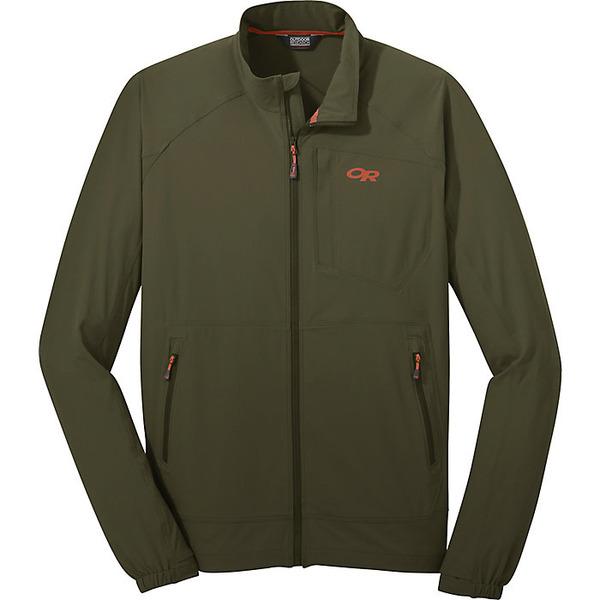 アウトドアリサーチ メンズ ジャケット&ブルゾン アウター Outdoor Research Men's Ferrosi Jacket Fatigue