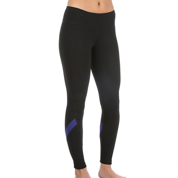 ヴィミア レディース スポーツ 本物◆ フィットネス Black 全商品無料サイズ交換 安全 Vimmia Women's Vee Long Legging