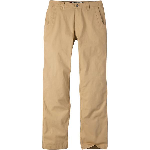 マウンテンカーキス メンズ カジュアルパンツ ボトムス Mountain Khakis Men's All Mountain Relaxed Fit Pant Yellowstone