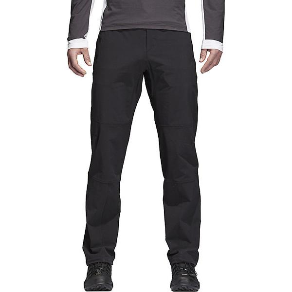 アディダス メンズ ランニング スポーツ Adidas Men's Terrex Multi Pant Black