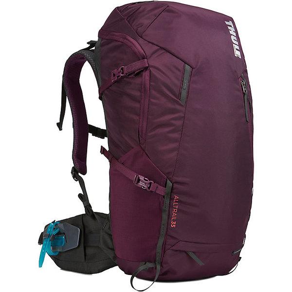 スリー レディース ボストンバッグ バッグ Thule Women's AllTrail Hiking Backpack 35L Monarch