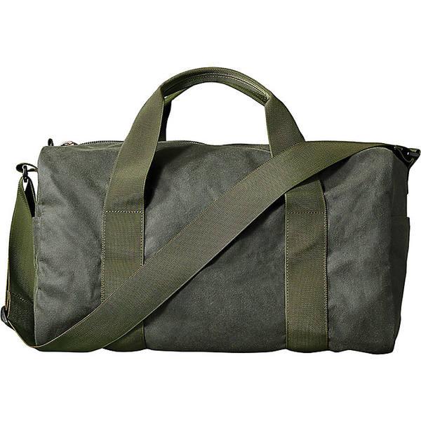 フィルソン レディース ボストンバッグ バッグ Filson Small Field Duffle Bag Spruce