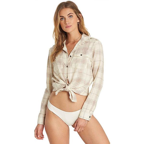 ビラボン レディース シャツ トップス Billabong Women's Venture Out Shirt Cool Wip