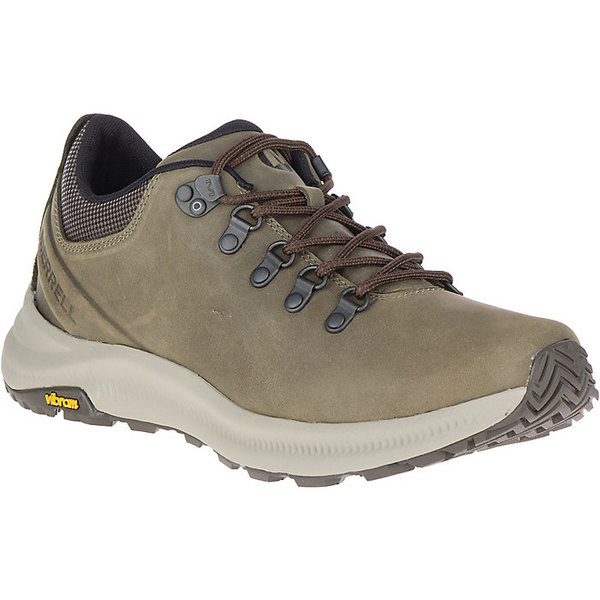 <title>メレル メンズ スポーツ 人気ブランド多数対象 ハイキング Olive 全商品無料サイズ交換 Merrell Men's Ontario Shoe</title>