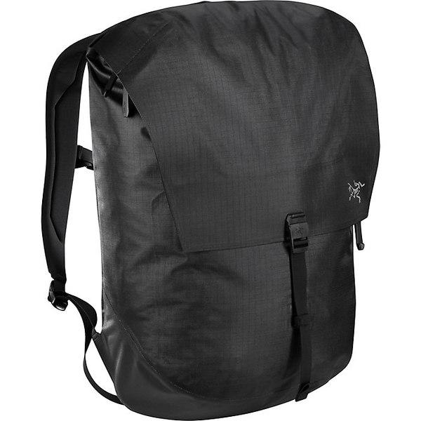 アークテリクス レディース バックパック・リュックサック バッグ Arcteryx Granville 20 Backpack Black
