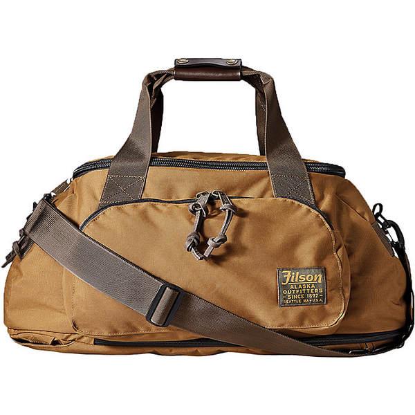フィルソン レディース ボストンバッグ バッグ Filson Duffle Backpack Whiskey