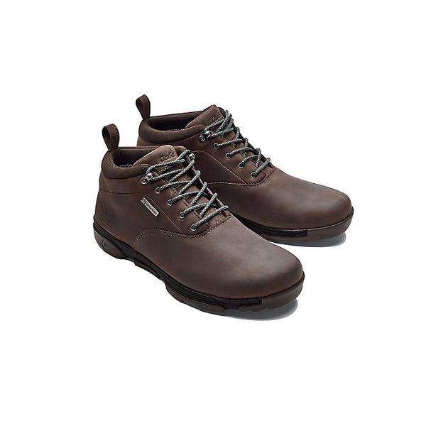 オルカイ メンズ ブーツ&レインブーツ シューズ OluKai Men's Kualono WP Boot Espresso / Black
