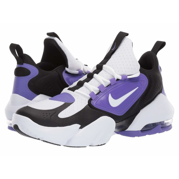 ナイキ メンズ スニーカー シューズ Air Max Alpha Savage Psychic Purple/White/Black/Space Purple