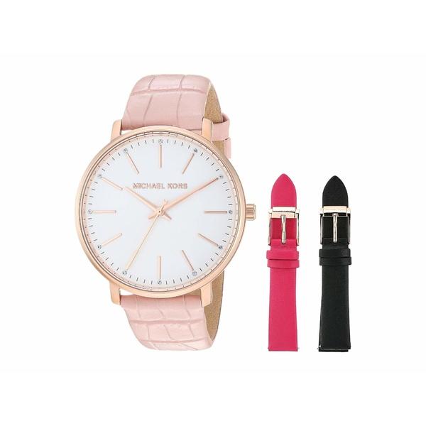 マイケルコース レディース 腕時計 アクセサリー Pyper - MK2775 Pink