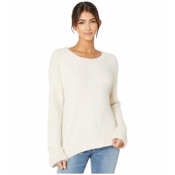 ビービーダコタ レディース ニット&セーター アウター Get A Crew Sweater Oatmeal