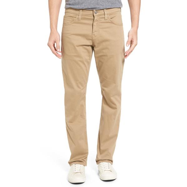 マーヴィ ジーンズ メンズ デニムパンツ ボトムス Matt Relaxed Fit Jeans British Khaki Twill
