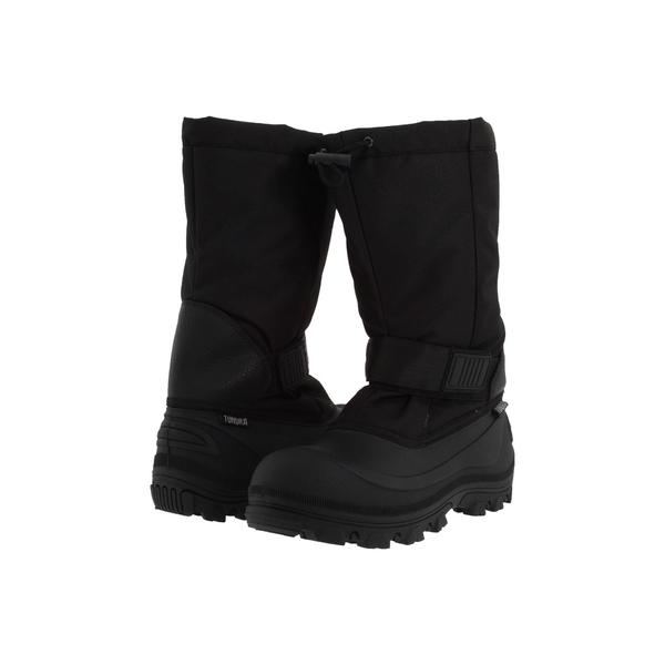 サンドラ メンズ ブーツ&レインブーツ シューズ Utah Black