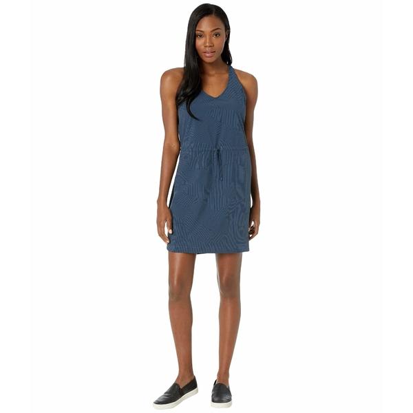 マウンテンハードウェア レディース ワンピース トップス Railay Stretch Dress Zinc
