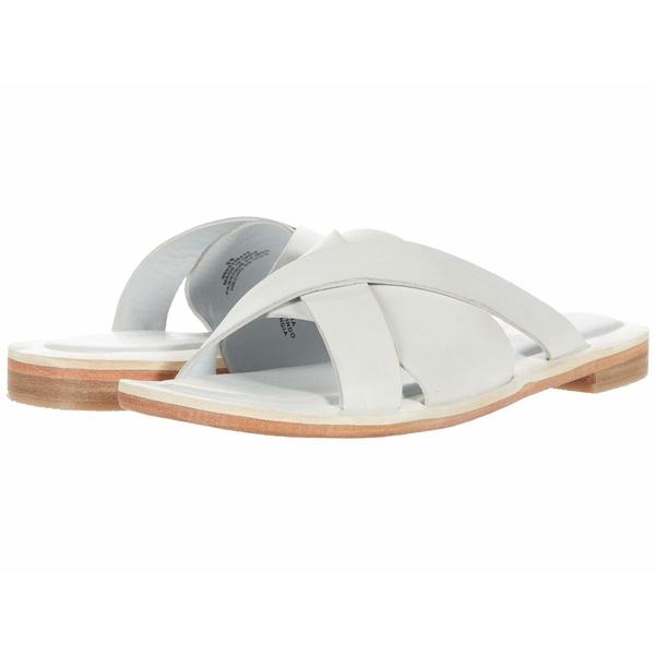 フリーピープル レディース サンダル シューズ Del Mar Slide Sandal White