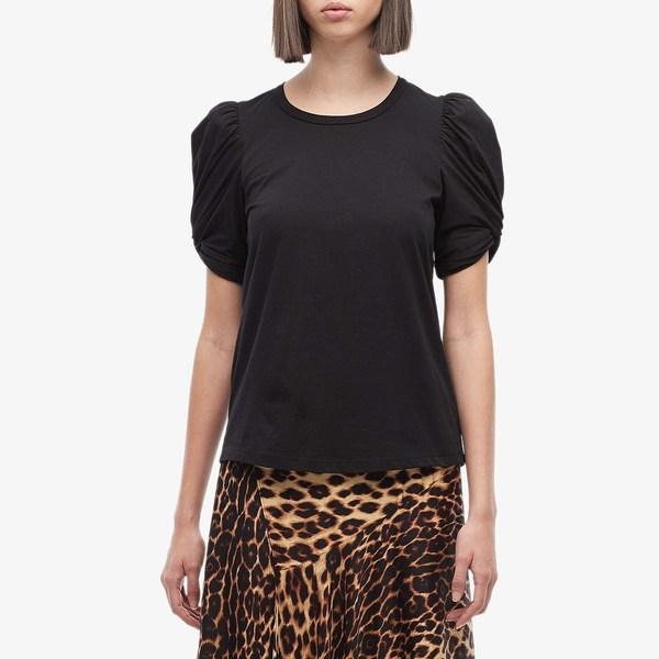 エーエルシー レディース シャツ トップス Kati T-Shirt Black